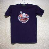Футболка, р. 42-46,FRUIT OF THE LOOM тениска , женская мужская распродажа