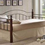 Кровать Nika Day с матрасом, Акция