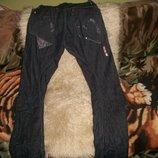 Крутые джинсы арки