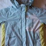 Утепленная куртка Rossignol р.6