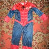 комбинезон паук