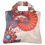 Дизайнерская сумка-шоппер ENVIROSAX Австралия женская для покупок, модные эко-сумки женские