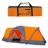 Четырехместная палатка Bestway 68003, 480 х 210 х 165 см
