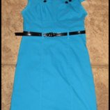 Летнее платье р. 48