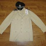 новый костюм полицейского Orlob размер 46-48