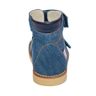 Ортопедические сандалии Тм «Allure», 03 С Джинс
