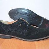 мужские туфли Док