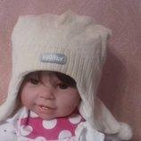 Демисезонная шапка Reima, размер 54