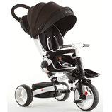 Велосипед коляска Stokke Modi Кроссер Т600 Сrosser Т600, складной алюминиевая рама