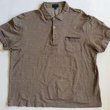 Мужская футболка поло Burberry XL