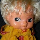 кукла гдр 30 см