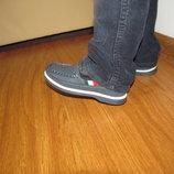 Туфли мокасины 25-30 р. - в Школу и Детсад