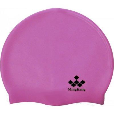 шапочки для плаванья 19х21.5 см
