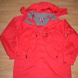 Куртка водонепроницаемая фирмы Man 50-52 разм, М