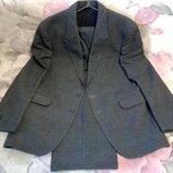 Мужской костюм - пиджак и брюки