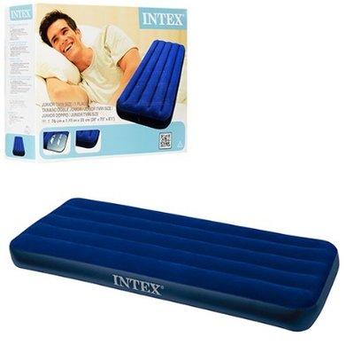Intex 68950 Надувной матрас 191 х 76 х 22 см