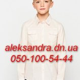 Рубашки для девочек 134-164 см. Glo-Story
