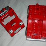Лего Дупло машинка Lego Duplo