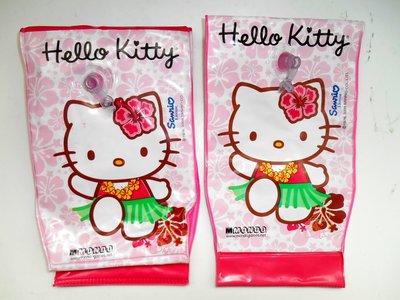 Надувные манжеты для плавания Hello Kitty.