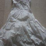 фирменное женское платье