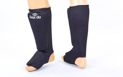 Защита для голени и стопы чулочного типа Daedo 5486 2 цвета, XS-L