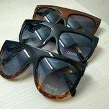 Стильные модные очки Celine
