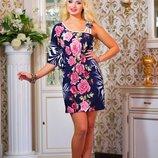 Красивое платье 363