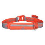 Пояс Adidas Run Belt, сумка на пояс адидас, эластичная беговая сумка
