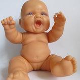 Berenguer Кукла пупс коллекционная беренжер испания ребенок анатомическая реборн