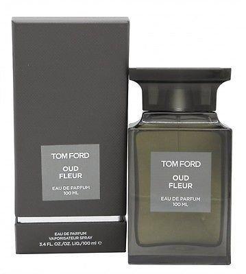 215952775e Тестер Tom Ford Oud Fleur 100 мл тестер унисекс  480 грн - мужская ...