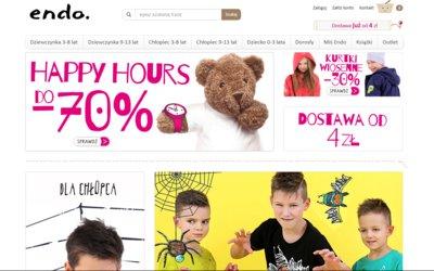 endo.pl доставка товаров под заказ