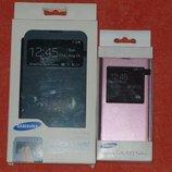 Чехол книжка для Samsung Galaxy Mega GT-I9200 GT-I9205, S5 mini G800