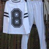 Трикотажная пижама для мальчика 8-9 лет PRIMARK