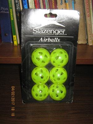 тенисные мячи slazenger