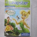Игра обучающая LeapFrog Leapster Феи Дисней