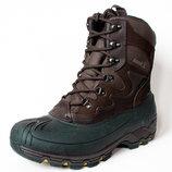 Kamik Blackjack зимние мужские ботинки для рыбалки и охоты