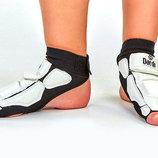 Защита стопы носки-футы для тхэквондо Daedo 2609 S/M