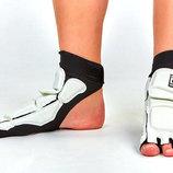 Защита стопы носки-футы для тхэквондо Mooto 5097 S-XL