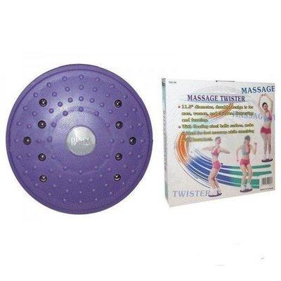 Диск Грация с магнитами Massage Twister PS 702-10