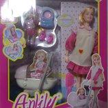 Кукла - Мама, Беременная кукла