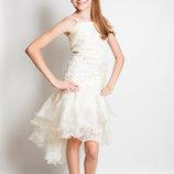 Продам подростковое нарядное платье Симона