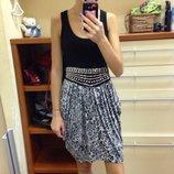 летнее платье бренд р.XS-S