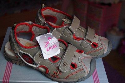 Босоножки, сандалии для мальчика, хаки, новые,31,32,33,34, 35,36 размер