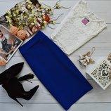 Хит Летний молодёжный костюм Лилит двойка гипюр и трикотаж кукуруза много цветов от р40 по р46