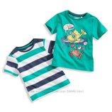 комплект футболок для мальчика от C&A