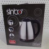 Электрический чайник Sinbo TF 888