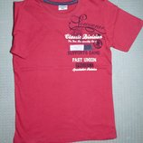 Детская футболка 4-8 лет Турция Beebaby Бибеби