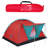 Трехместная палатка Bestway 68012, 250 х 210 х 120 см