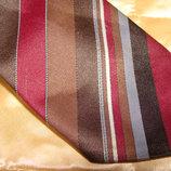 галстук винтаж West Germany