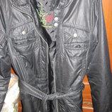 плащ-пальто лофт